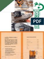 DORCAS Catalogo Timberlan PRO