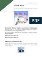 Control de Motores Eléctricos Parte 2