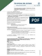 CUALIFICACIÓN PROFESIONAL- DESARROLLO DE PROYECTOS Y CONTROL DE  SONIDO EN AUDIOVISUALES, RADIO E INDUSTRIA DISCOGRÁFICA