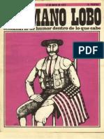 Hermano Lobo N01 13051972