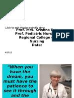 Independent Nurse Practitioner – its Future & Scope
