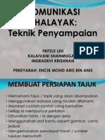 Bmk Komunikasi Khalayak.ppt