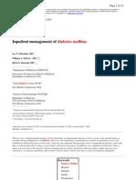 Inpatient Management of Diabetes Mellitus.pdf (DM II)