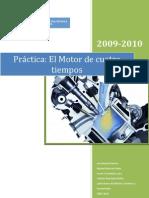 Practica Motor 4 Tiempos