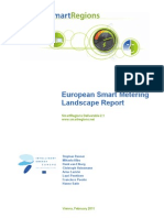 D2.1 European Smart Metering Landscape Report Final