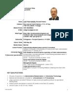CV Luis Vidigal Apr 2012 En