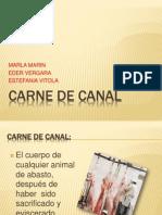Expo Carne de Canal