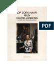 Florentine Rost van Tonningen - Op zoek naar mijn huwelijksring