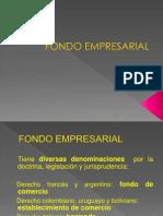 Fondo Empresarial