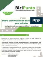 Catálogo Estacionamientos Bicipunto