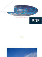 Guía de Nubes 'Meteorología de Buenos Aires', donado por Gabriel Angel Bertolini