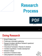 02. Research Process