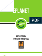 EPlanet_Deliverable
