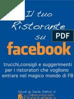 eBook Facebook Ristorante1