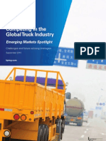 Global Truck Industry