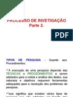 PROCESSO DE INVETIGAÇÃO 2