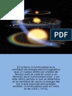 (6)Presentacion Luminosidad Fotometro e Iluminacion