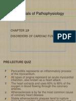 19 Cardiac Disorders