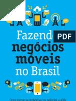 Fazendo Negocios Moveis No Brasil