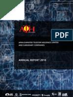 ATH Annual Report 10.PDF Copy