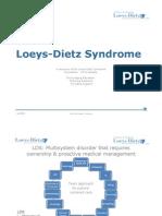LDS - Medical Presentation - April 2012