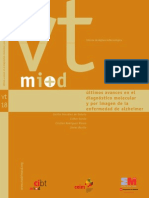 Vt18 Ultimos Avances Diagnostico Molecular e Imagen Alzheimer