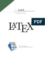 Latex Wiki
