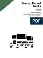 d12a tsp23665 wiring diagram fh12, fh16 lhd copy pdf relay Volvo Truck Horn Diagram 20046394 wiring diagram fm fh nh12 version2