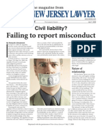 Attorney Misconduct 7708