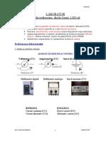 1si2 Diode Stabilizatoare - Zener - LED