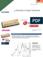 Sugar 4 IG