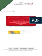 Producción de biofertilizante