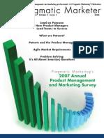 Pragmatic Marketer