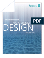 Natatorium Design Manual