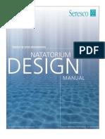 Natatorium Design Manual