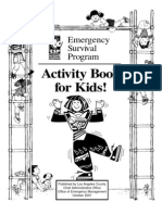 ESPActivityBookForKids English