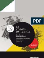 Actas La Corona de Aragón en el centro de su historia1