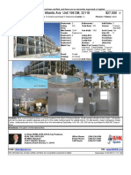 Daytona Beach REO List Bank Owned Beachside Only