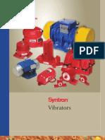 Vibrators Fmc