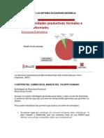 ORGANIZACIÓN DE LAS MIPYMES EN BARRANCABERMEJA