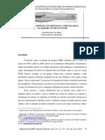 HISTÓRIA INDÍGENA NO SERTÃO DA CAPITANIA REAL DA PARAIBA NO SÉCULO XVIII-Jean Paul Gouveia Meira,Juciene Ricarte Apolinário.