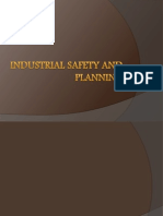 Industrial Safety and Planning