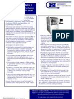 Technical Bulletin 1 Selective Robotic Conformal Coating Application Issues 250412