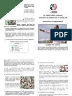 Rene Juarez Cisneros- Propuestas Senador- Agenda Por Grupos