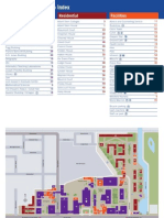 Mile End Campus Map