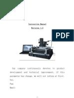 IR PRO SC V2 manual