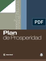 Plan de Prosperidad Gano Excel