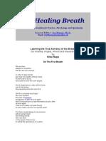 The Healing Breath