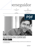 El perseguidor 94 - revista de limba spaniola din Tenerife