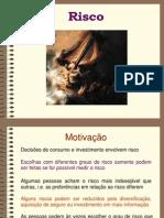 Capítulo 5 Comportamento do Consumidor e Incerteza(2) - Microeconomia PINDYCK E RUBINFELD